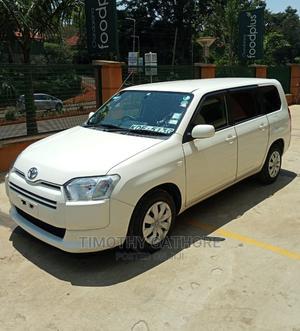 Toyota Succeed 2014 White | Cars for sale in Kiambu, Rosslyn