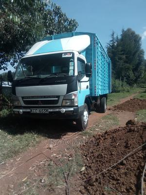 Mitsubishi Canter | Trucks & Trailers for sale in Nakuru, Lanet
