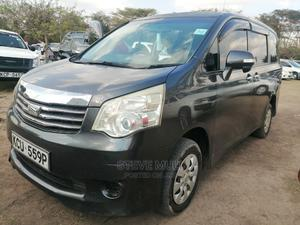 Toyota Noah 2011 2.0 143hp FWD (8 Seater) Gray   Cars for sale in Nairobi, Nairobi Central
