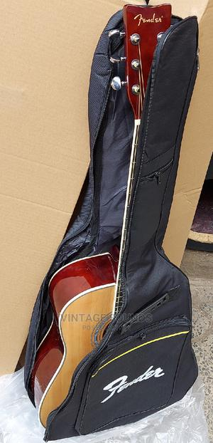 Fender 41inch Semi Acoustic With Guitar Bag | Musical Instruments & Gear for sale in Nairobi, Nairobi Central