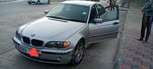 BMW 318i 2004 White | Cars for sale in Nairobi, Nairobi Central