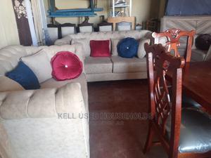 7 Seater Modern Sofa 3:2:1:1   Furniture for sale in Nairobi, Ruai