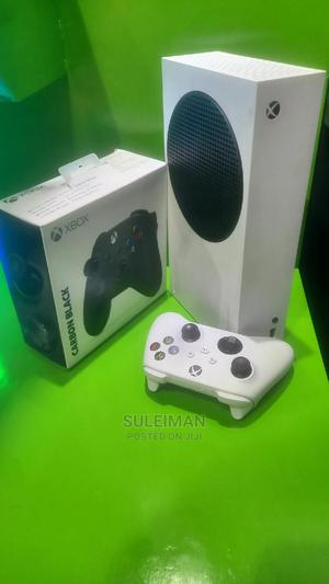 Xbox Series S [2 Controllers]   Video Game Consoles for sale in Nairobi, Nairobi Central