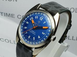 Vintage Tressa Analog Dial Handwinding Movement Mens Wrist W   Watches for sale in Meru, Municipality