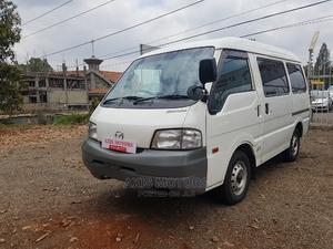 Mazda Bongo 2014 White   Cars for sale in Nairobi, Ridgeways