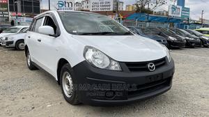 Mazda Familia 2014 White   Cars for sale in Nairobi, Kilimani