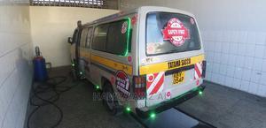 Nissan Urvan | Buses & Microbuses for sale in Mombasa, Jomvu