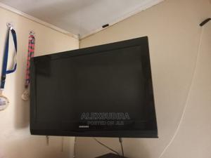 "Samsung 32"" Inch Televishion | TV & DVD Equipment for sale in Machakos, Mlolongo"