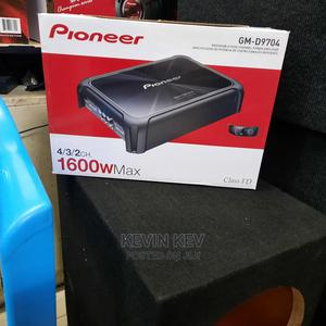 Pioneer Gm D9704 | Vehicle Parts & Accessories for sale in Nairobi, Nairobi Central