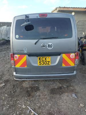 For Sale Nissan NV200 2012 | Buses & Microbuses for sale in Nairobi, Ruai