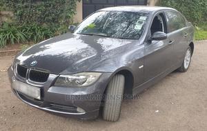 BMW 318i 2007 Gray | Cars for sale in Nairobi, Kilimani