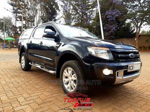 Ford Ranger 2013 Black | Cars for sale in Nairobi, Runda
