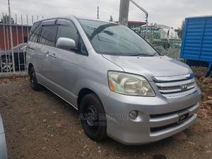 Toyota Noah 2005 Silver | Cars for sale in Nairobi, Ridgeways