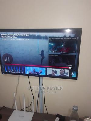 32 Inch Smart Tv   TV & DVD Equipment for sale in Kajiado, Ongata Rongai