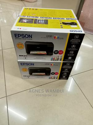 Sublimation Printer   Printers & Scanners for sale in Nairobi, Nairobi Central