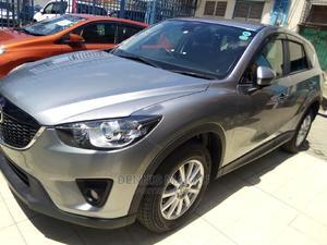 Mazda CX-5 2015 Grand Touring AWD Silver   Cars for sale in Mombasa, Mombasa CBD