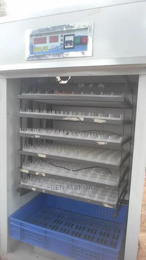 Automatic Incubator 528 Eggs for Sale   Farm Machinery & Equipment for sale in Nairobi, Kilimani
