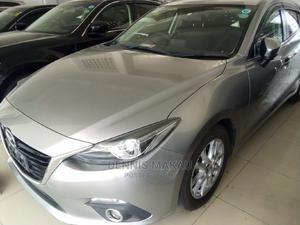 Mazda Axela 2014 Silver   Cars for sale in Mombasa, Mombasa CBD