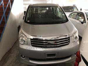 Toyota Noah 2014 2.0 AWD (8 Seater) Silver | Cars for sale in Mombasa, Mvita