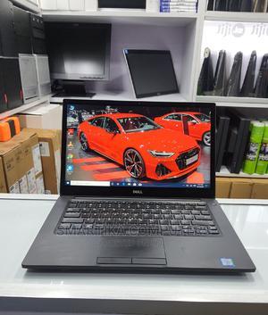 Laptop Dell Latitude 14 7480 8GB Intel Core I5 SSD 256GB   Laptops & Computers for sale in Nairobi, Nairobi Central