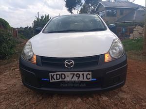 Mazda Familia 2014 White   Cars for sale in Kiambu, Kiambu / Kiambu