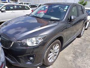 Mazda CX-5 2014 Gray | Cars for sale in Mombasa, Mombasa CBD