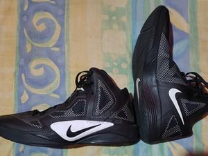 Usa Basketball Sneakers Nike Hyperfuse Ex | Shoes for sale in Kiambu, Ruiru