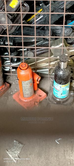 Bottle Jerks | Vehicle Parts & Accessories for sale in Nairobi, Nairobi Central
