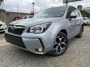 Subaru Forester 2014 Silver | Cars for sale in Nairobi, Kilimani