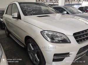 Mercedes-Benz M Class 2015 White | Cars for sale in Mombasa, Mombasa CBD