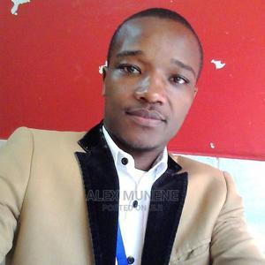 Advertising Marketing CV | Advertising & Marketing CVs for sale in Nairobi, Parklands/Highridge