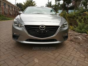 Mazda Axela 2014 SV Premium Gray   Cars for sale in Nairobi, Ridgeways