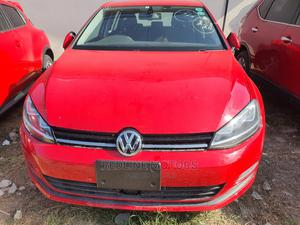 Volkswagen Golf 2014 Red | Cars for sale in Mombasa, Mombasa CBD