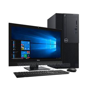 Desktop Computer Dell OptiPlex 3050 4GB Intel Core I3 HDD 500GB | Laptops & Computers for sale in Nairobi, Nairobi Central