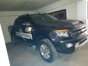 Ford Ranger 2014 Black | Cars for sale in Mombasa, Tudor