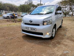 Toyota Voxy 2008 White | Cars for sale in Nairobi, Nairobi West