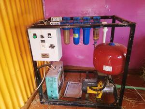 Water Purifier   Plumbing & Water Supply for sale in Nairobi, Embakasi