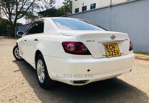 Toyota Mark X 2009 Pearl | Cars for sale in Nairobi, Nairobi Central