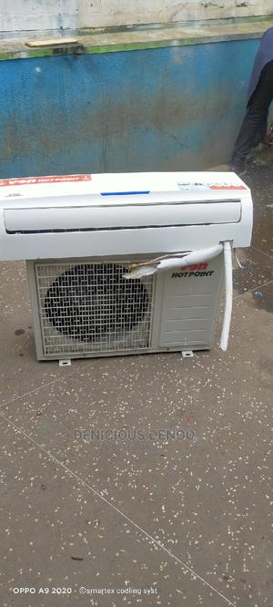 LG Used Air Conditioner For Sale   Home Appliances for sale in Nairobi, Nairobi Central