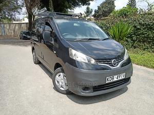 Nissan NV 200   Buses & Microbuses for sale in Nairobi, Kilimani