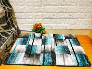 Shaded Blue Carpet | Home Accessories for sale in Nairobi, Kariobangi