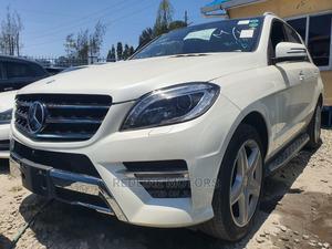 Mercedes-Benz M Class 2014 Silver | Cars for sale in Mombasa, Mombasa CBD
