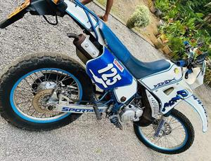 Yamaha 2014 Blue   Motorcycles & Scooters for sale in Nairobi, Karen