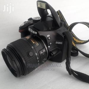 Nikon D3200 | Photo & Video Cameras for sale in Nairobi, South B