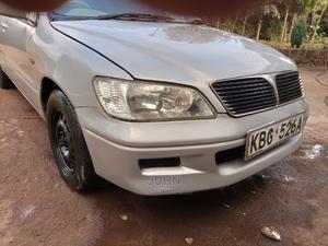 Mitsubishi Lancer / Cedia 2002 Silver | Cars for sale in Kiambu, Ruaka