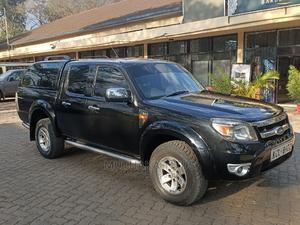 Ford Ranger 2011 Black | Cars for sale in Nairobi, Ridgeways