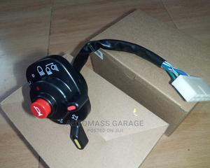 Universal Vehicle Light Switch | Vehicle Parts & Accessories for sale in Makueni, Wote