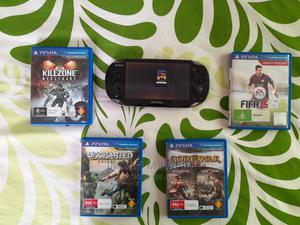 Ps Vita Available | Video Game Consoles for sale in Mombasa, Nyali