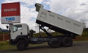 Isuzu FVZ Tipper   Trucks & Trailers for sale in Nairobi, Nairobi Central