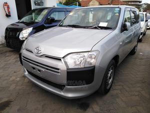 Toyota Probox 2014 1.3 DX 2WD Silver | Cars for sale in Mombasa, Mombasa CBD